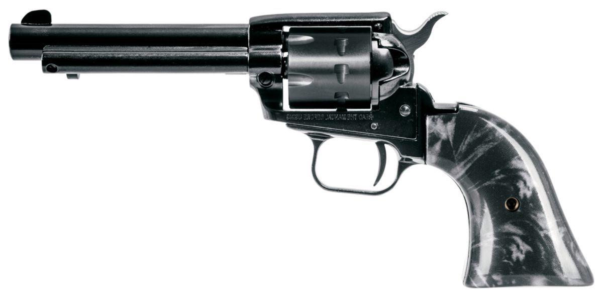 Heritage Rough Rider Single-Action Rimfire Revolvers