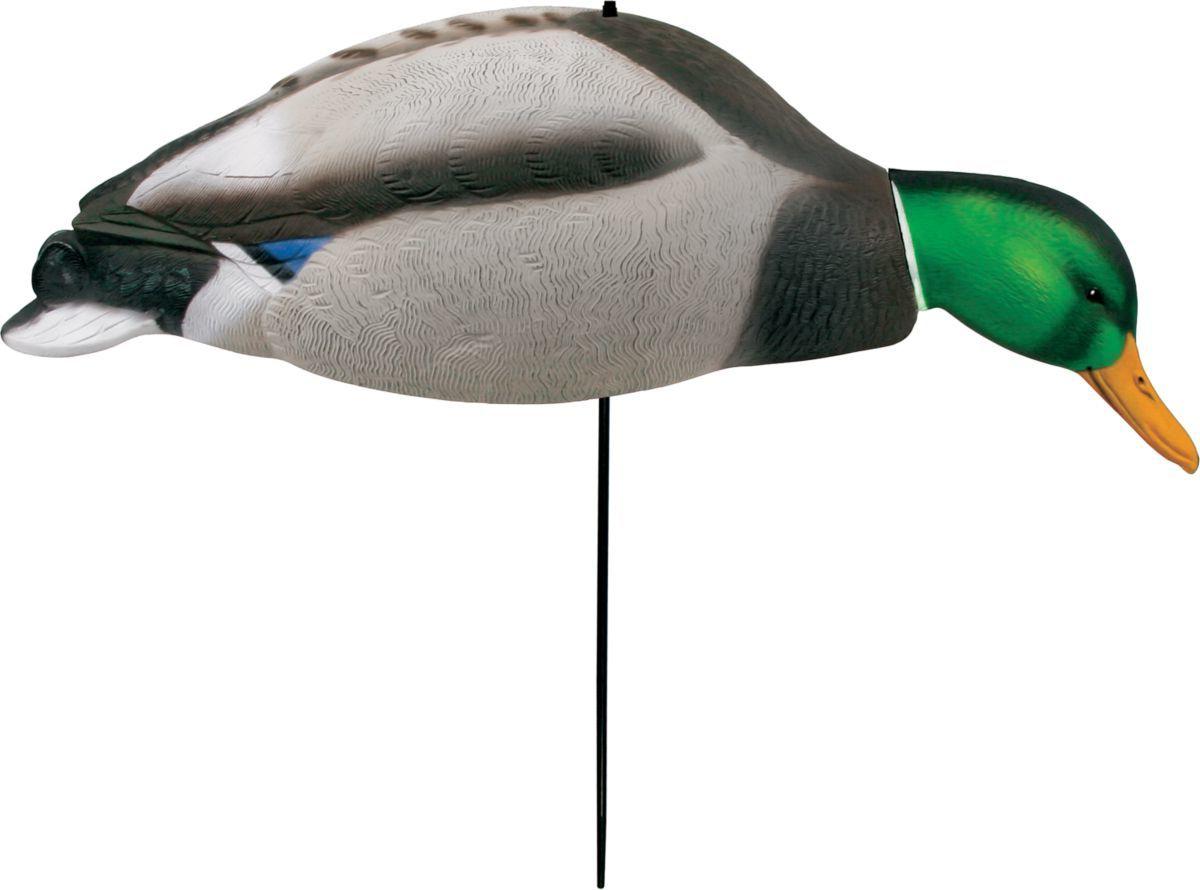Greenhead Gear® Oversize Mallard Shell-Decoy Harvester 12-Pack