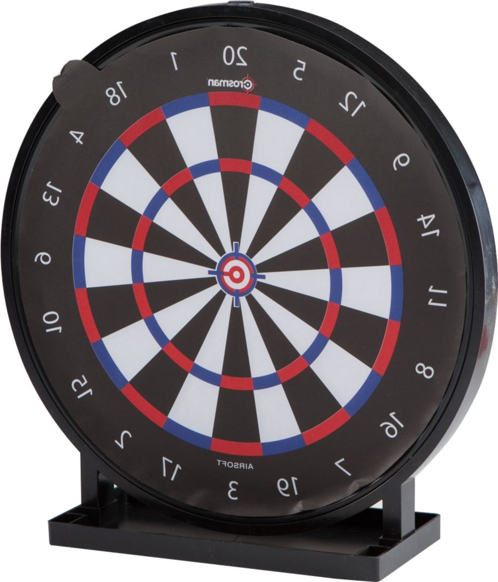 Crosman Gel-Trap Target