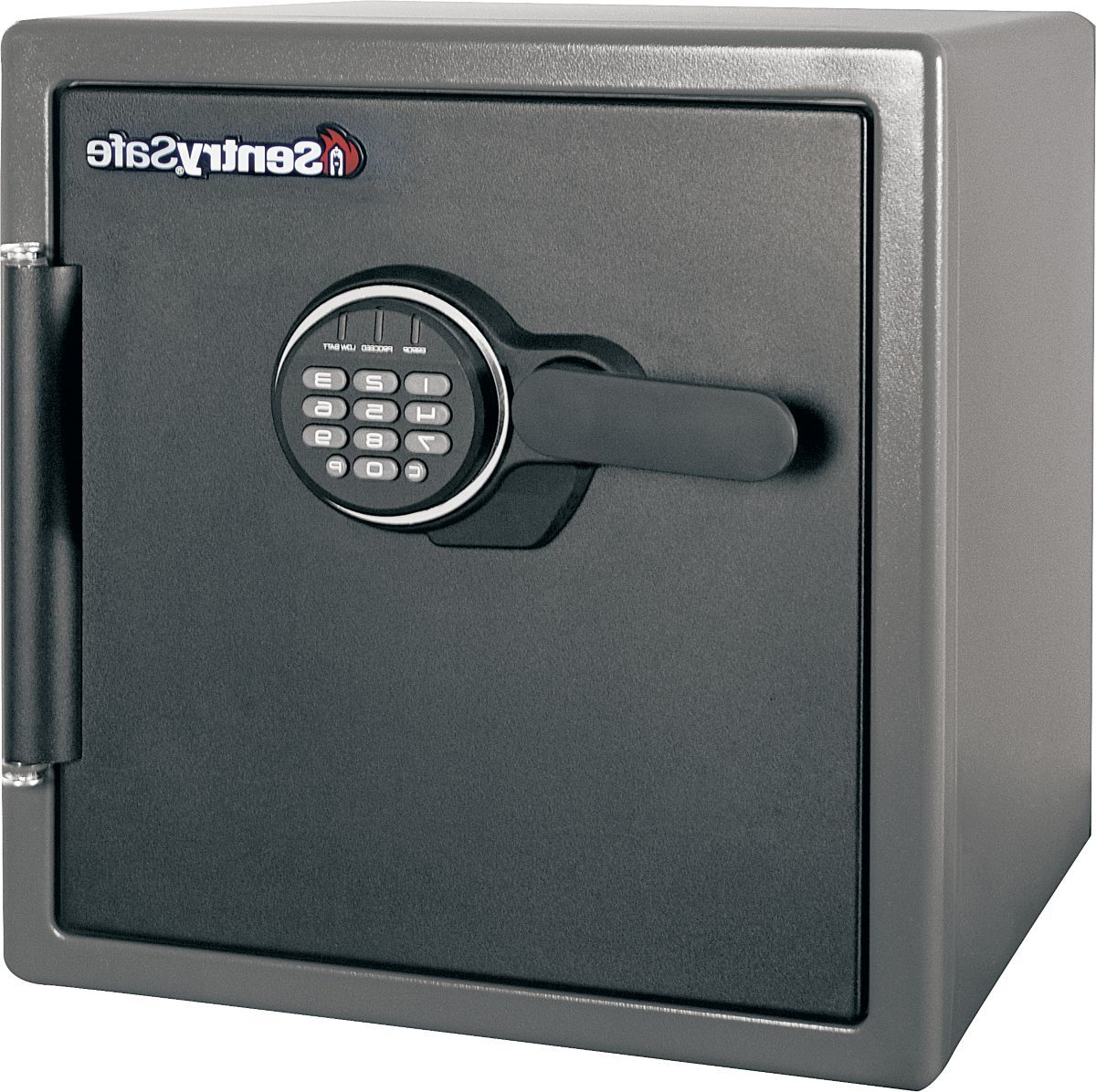 Sentry® Safe Electronic Fire Safe