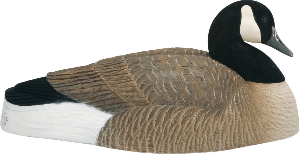 Big Foot™ B2 Canada Goose Variety-Pack Shell Decoys