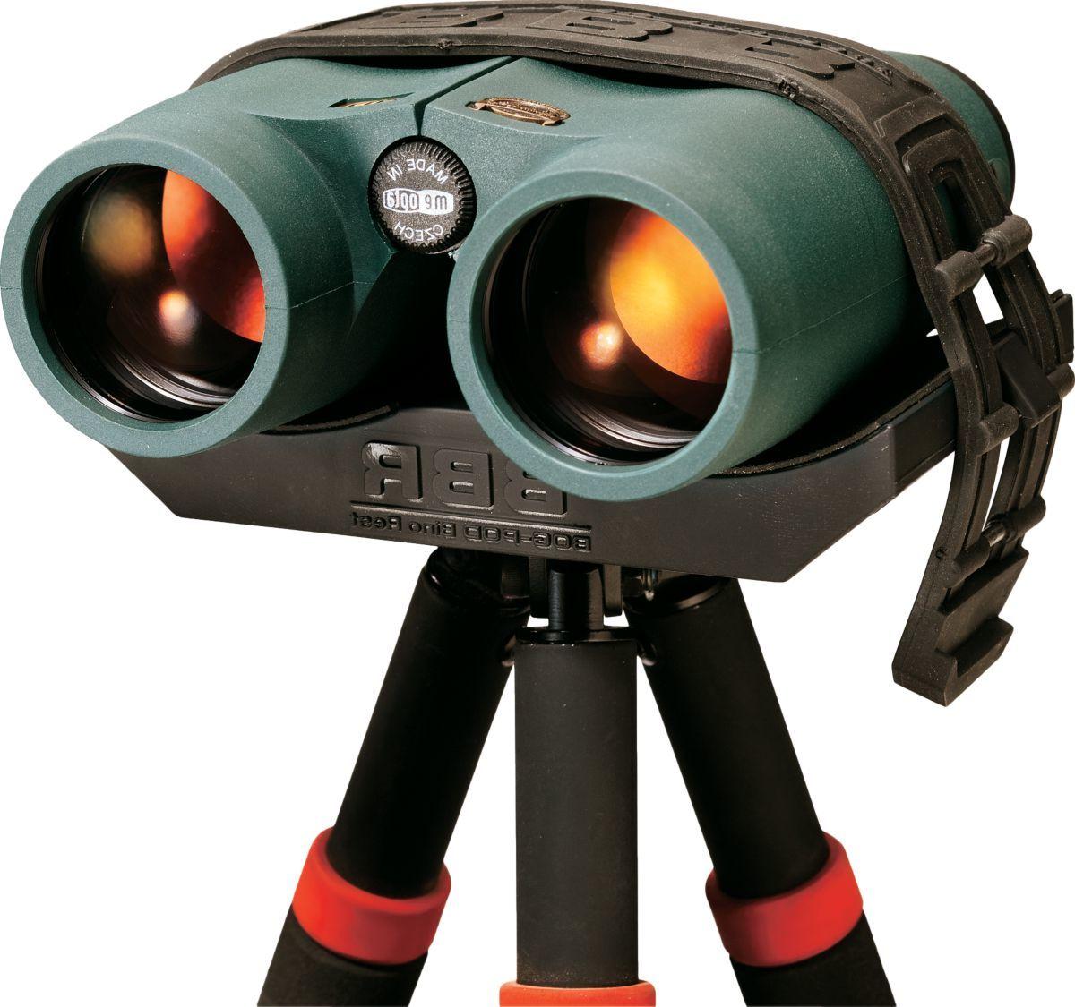 BOGgear Binocular Rest