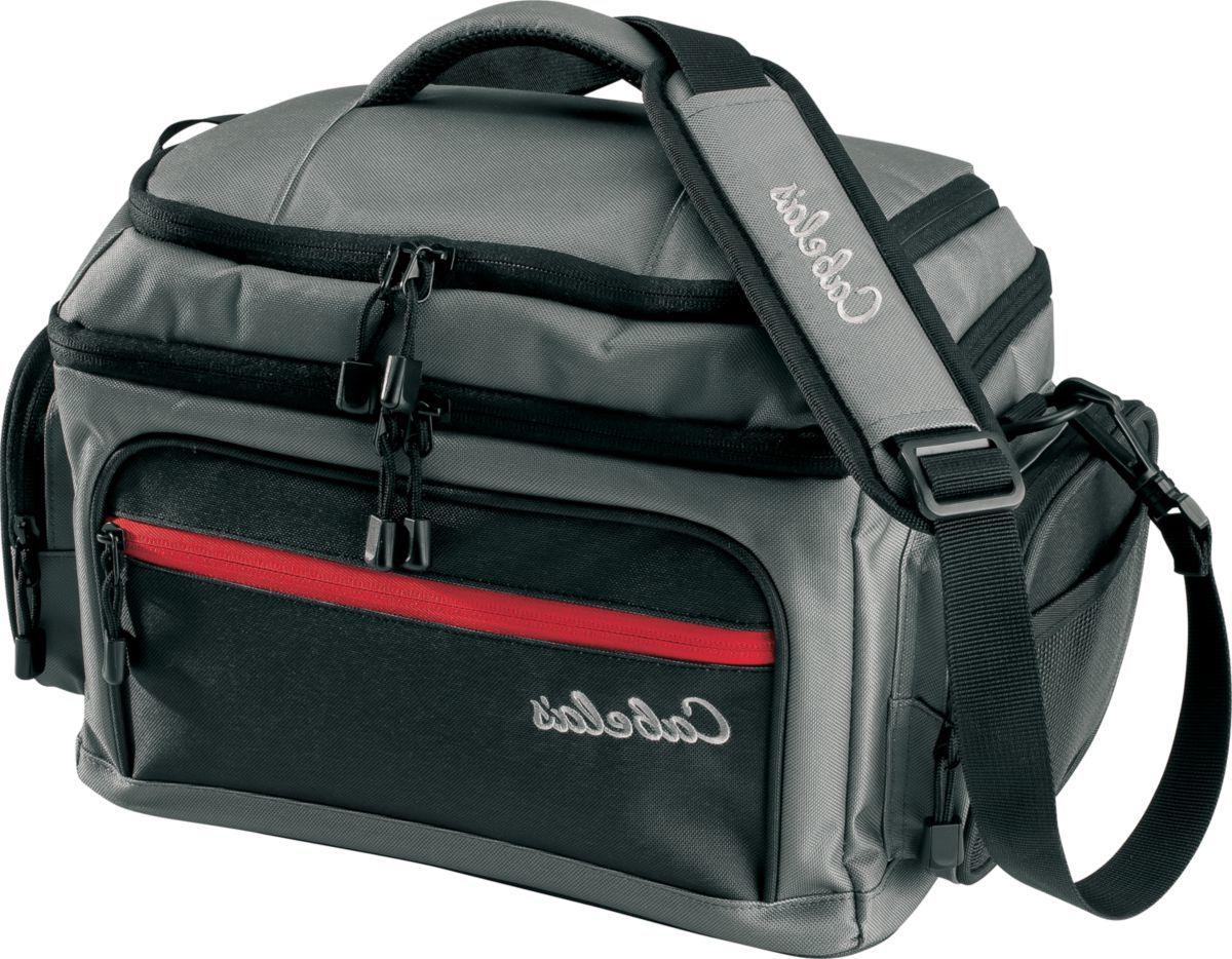 Cabela's Essential Tackle Bag