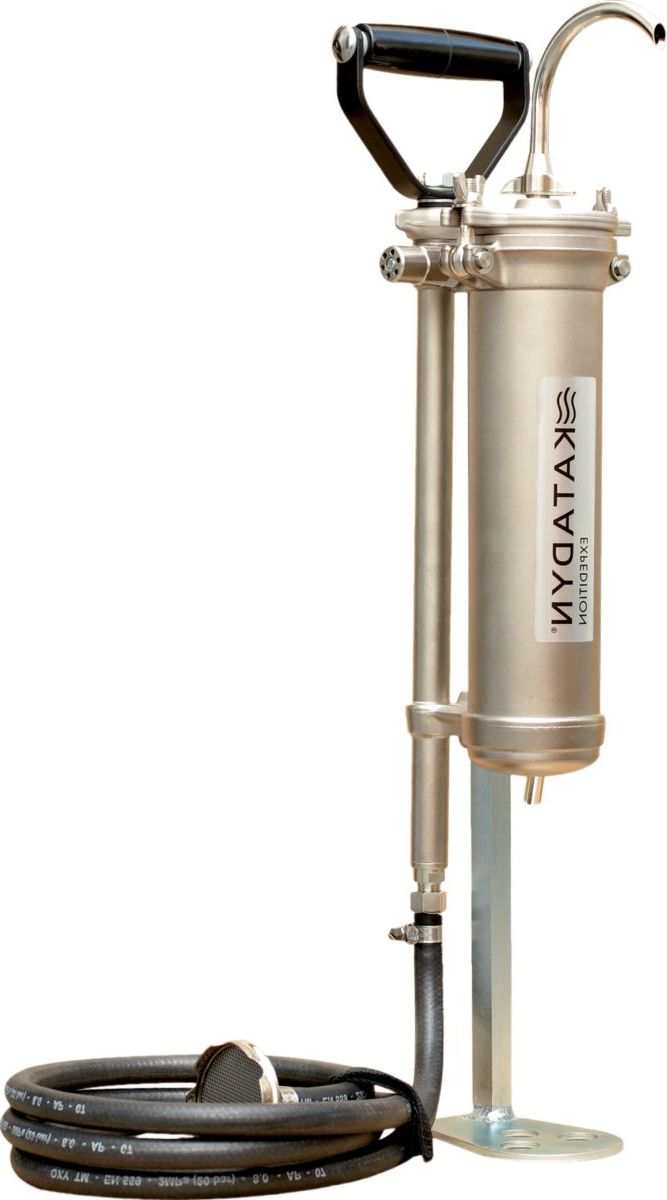 Katadyn Expedition Microfilter Water Filter