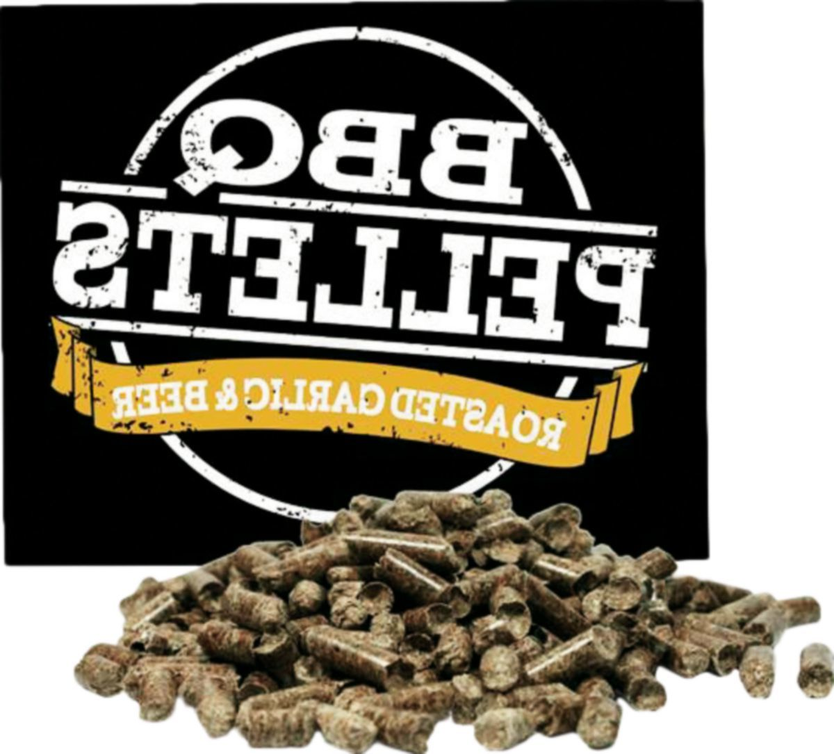 Cabela's Roasted Garlic & Beer Wood Pellets