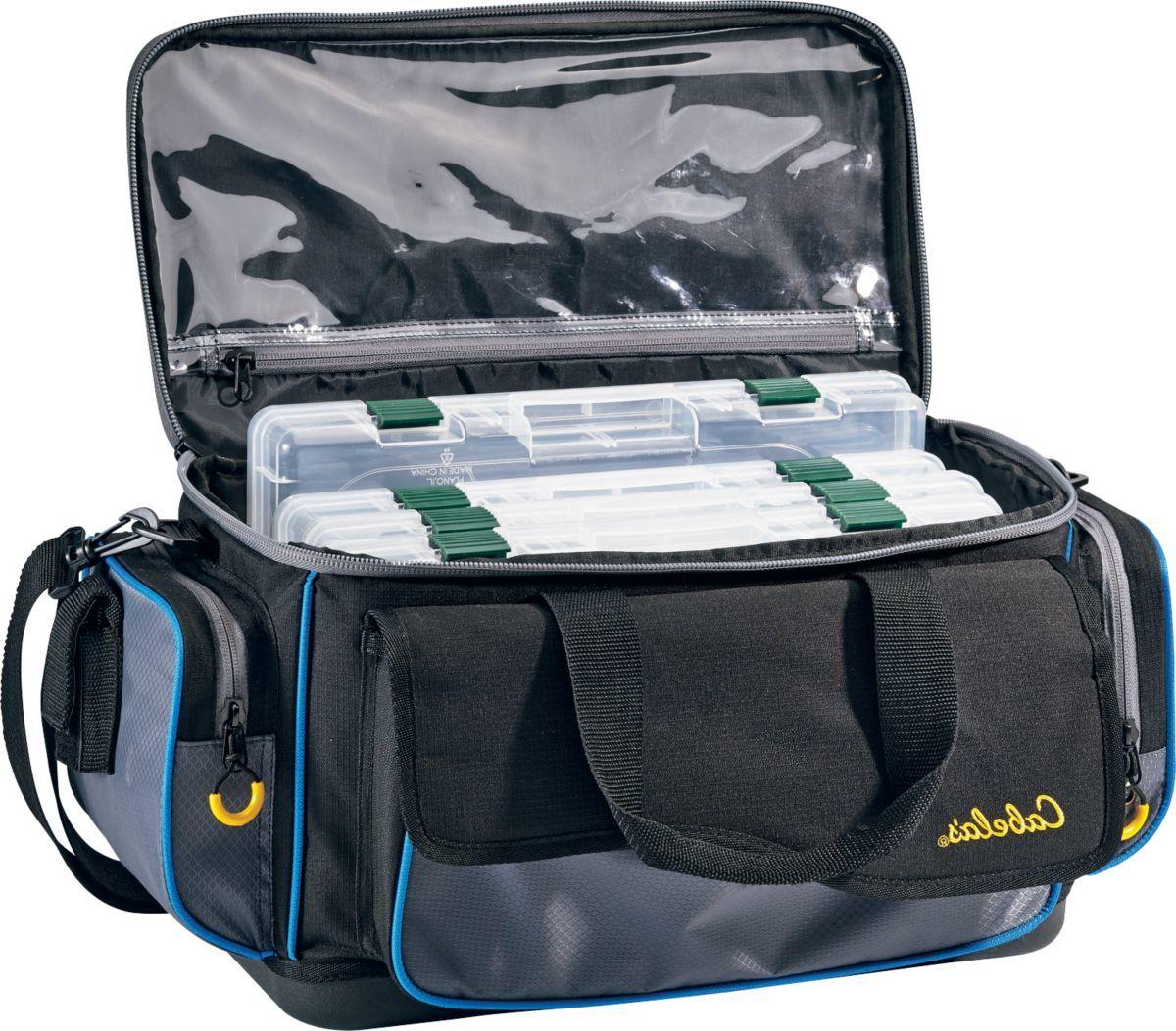 Cabela's Pro Guide® Tackle Bag