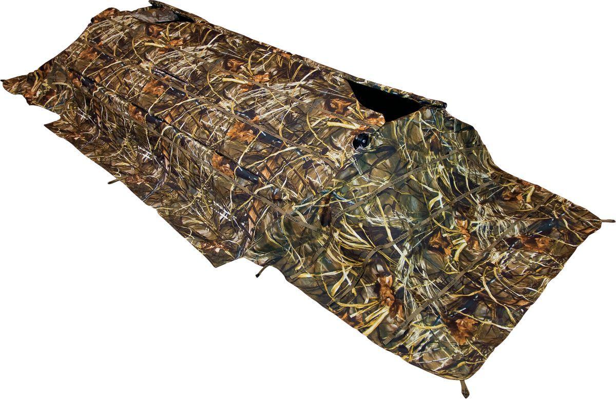 Beavertail XCS Predator Blind Cover System