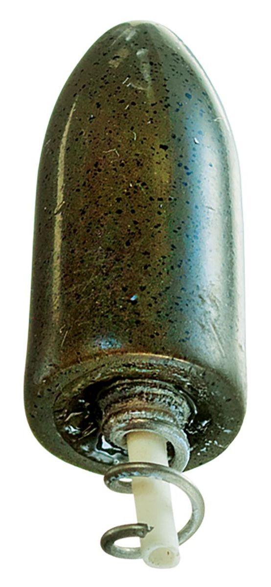 Bullet Weights® Tungsten Screw-in Worm Weights