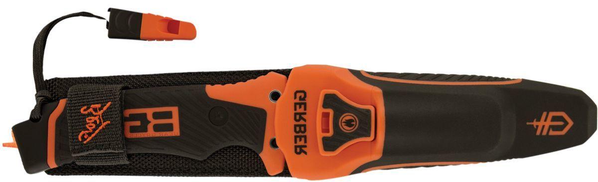 Gerber® Bear Grylls Ultimate Pro Fixed-Blade Knife