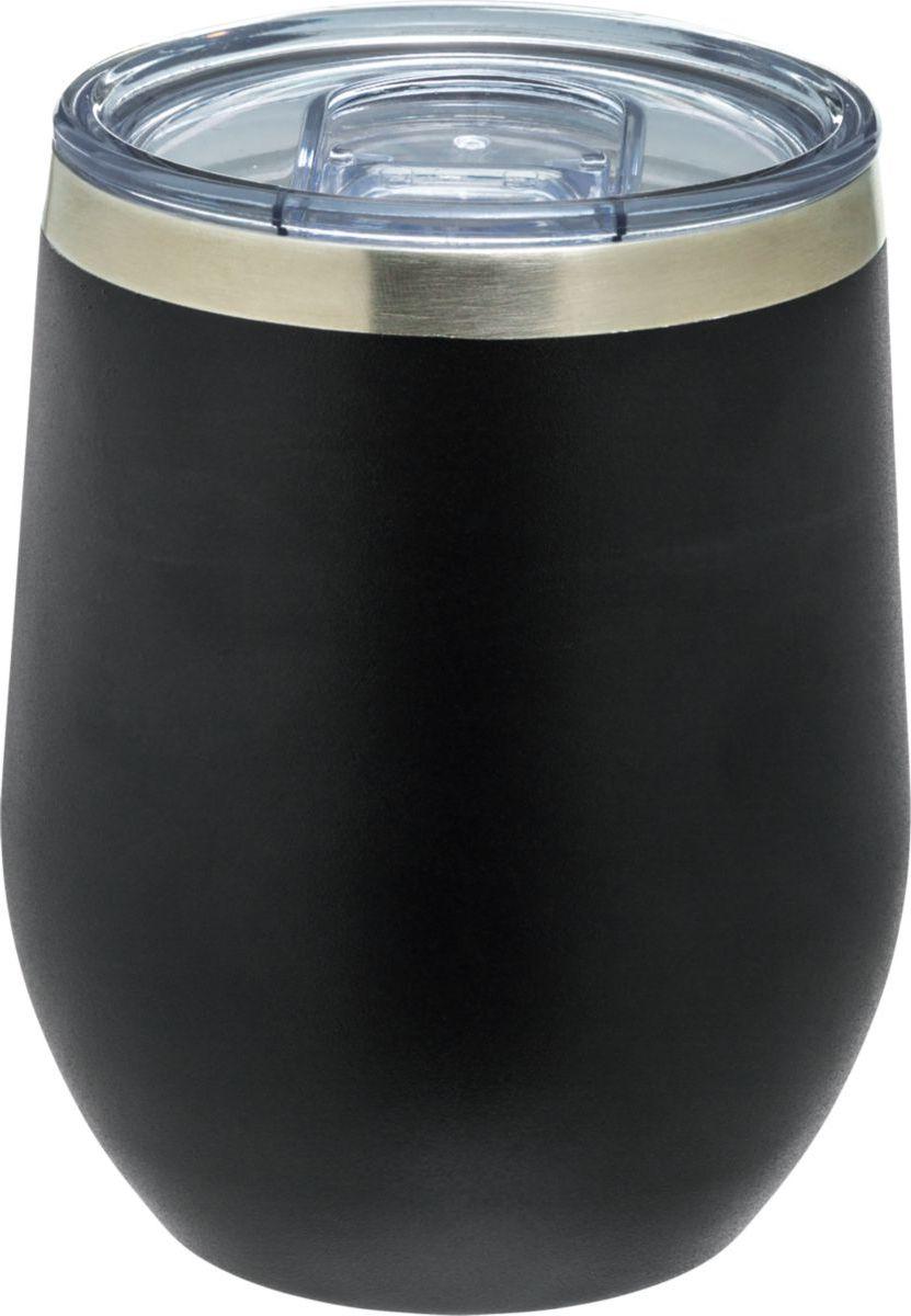 PURE Drinkware 10-oz. Stemless Wine Glass