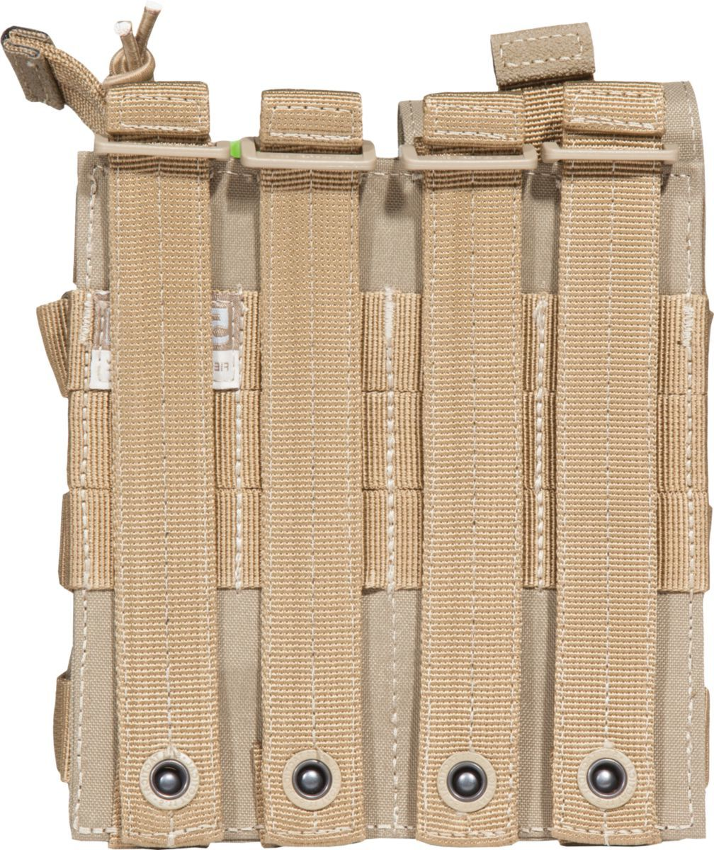 5.11® Double AR-Magazine Bungee/Cover Pouch