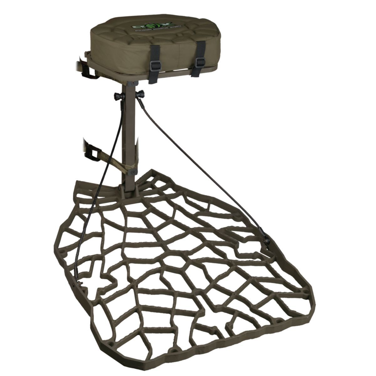 Xtreme® Outdoor Products Maximus Hang-On Treestand