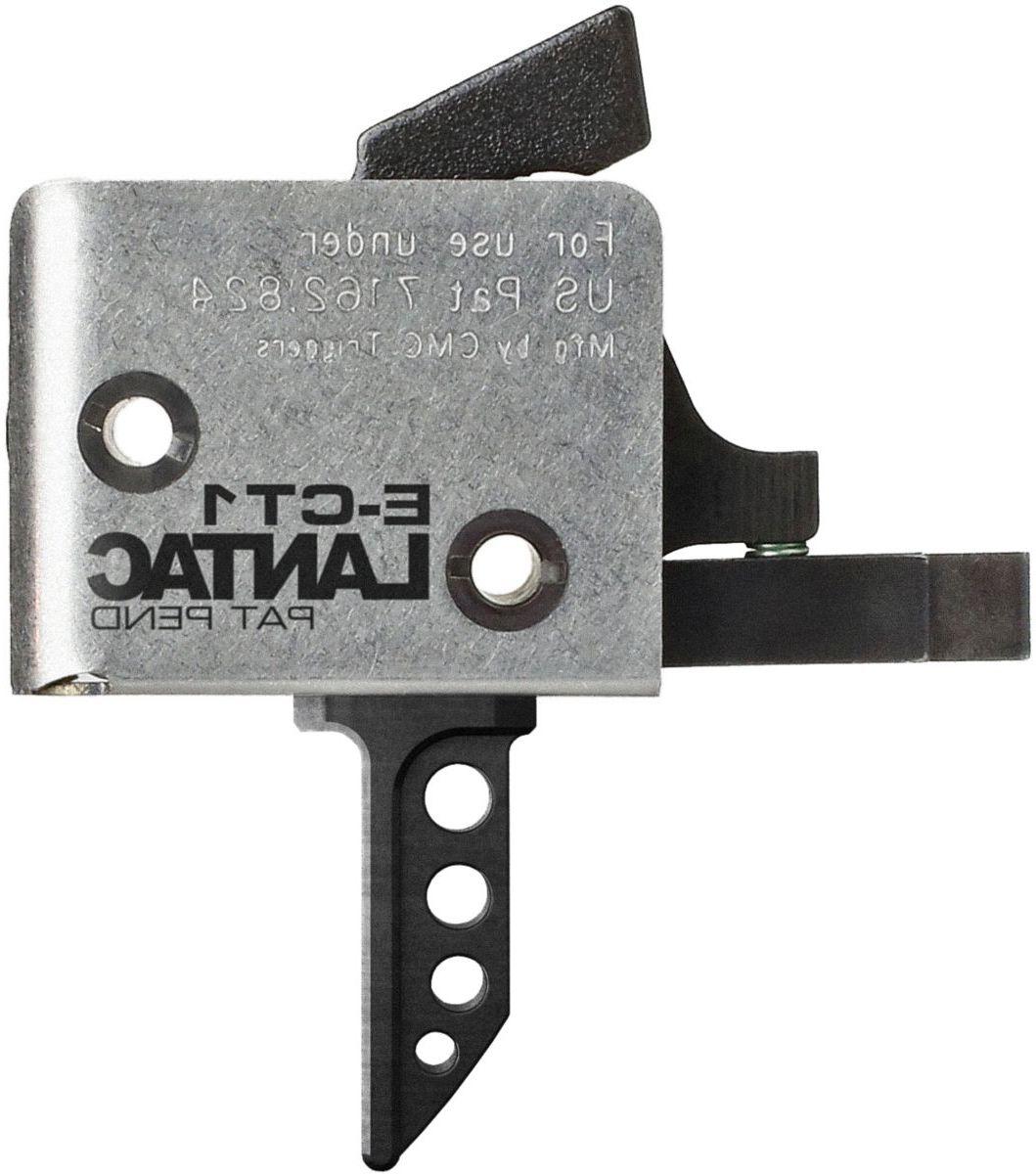 LANTAC™ CMC E-CT1 Triggers