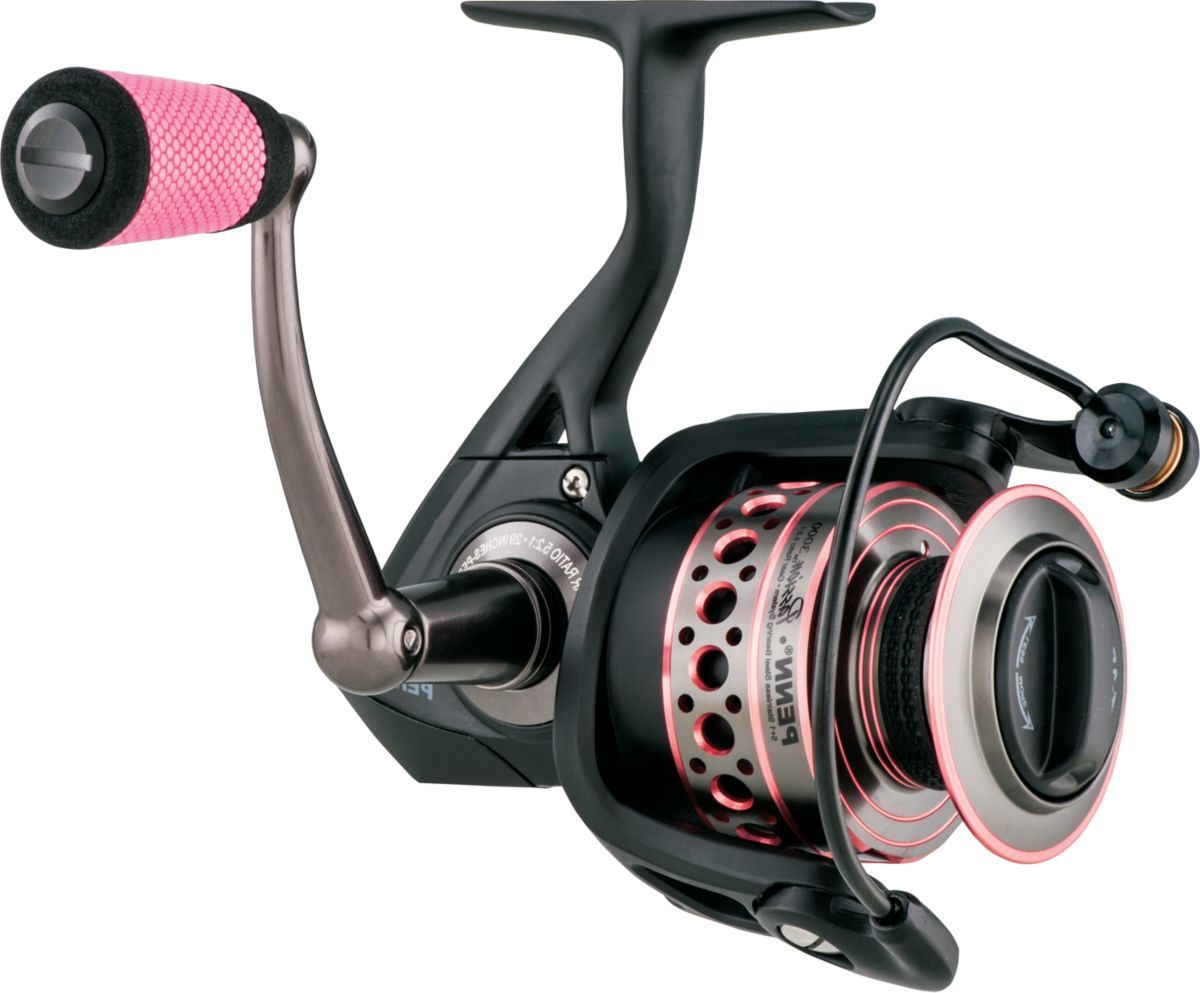 Penn Passion® Spinning Reel