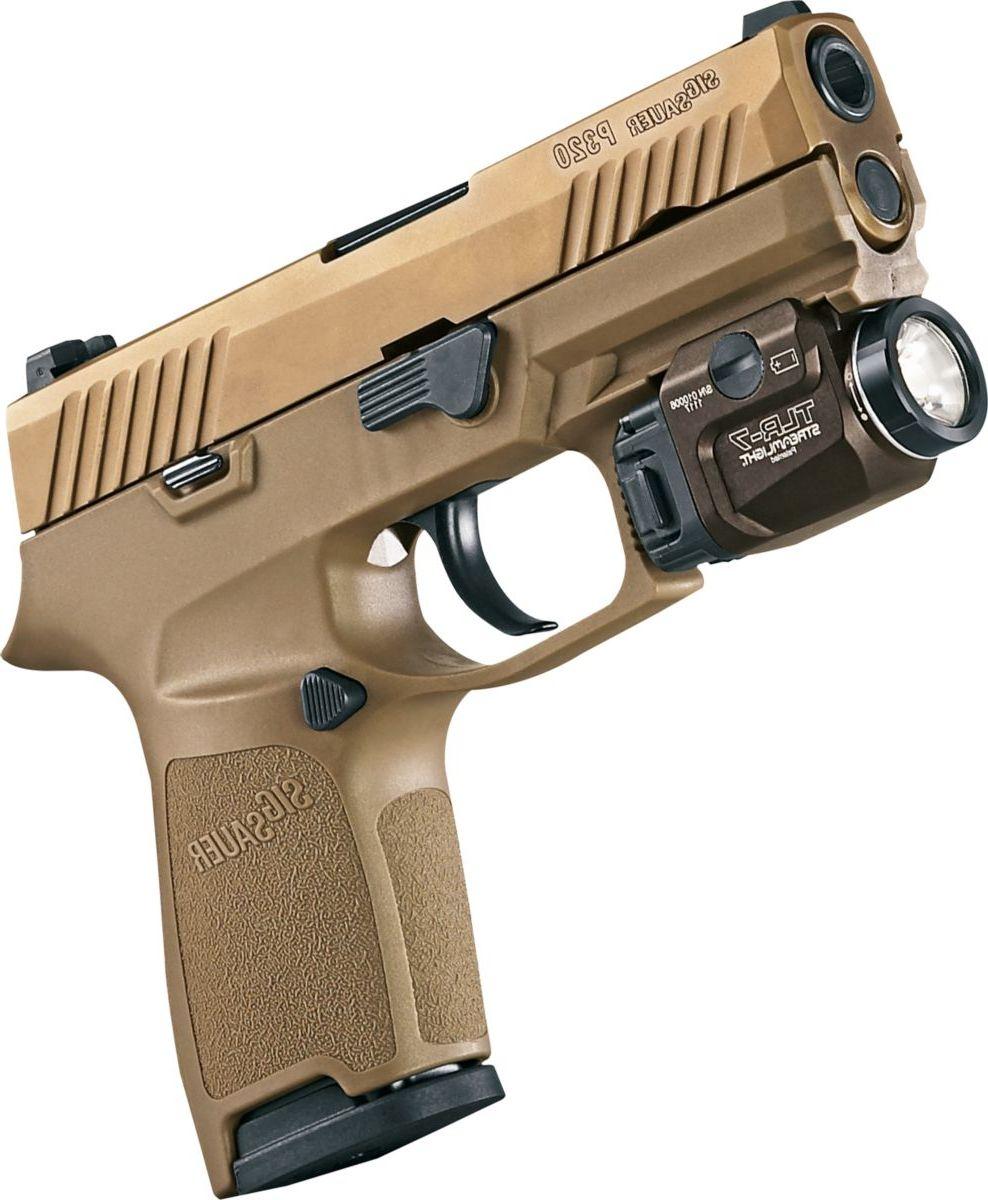 Streamlight® TLR-7® Tactical Light