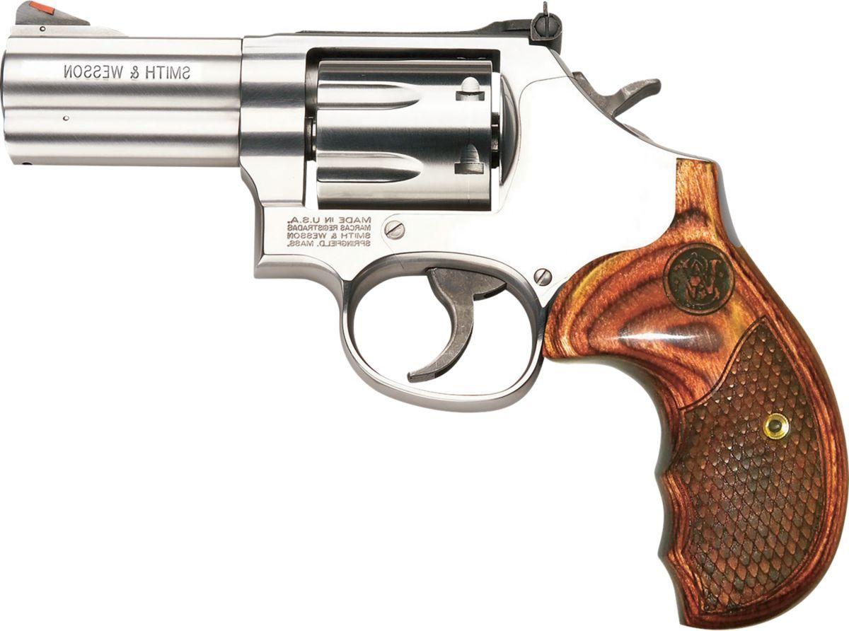 Smith & Wesson® 686 Centerfire Revolvers