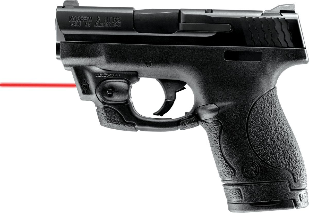 LaserMax Centerfire™ Pistol Laser