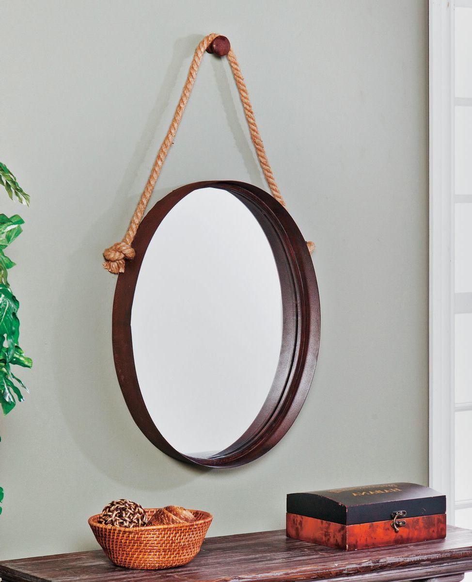 Melena Decorative Mirror