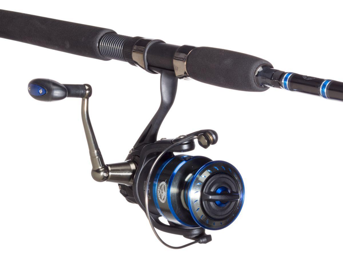Offshore Angler Tightline Spinning Combo