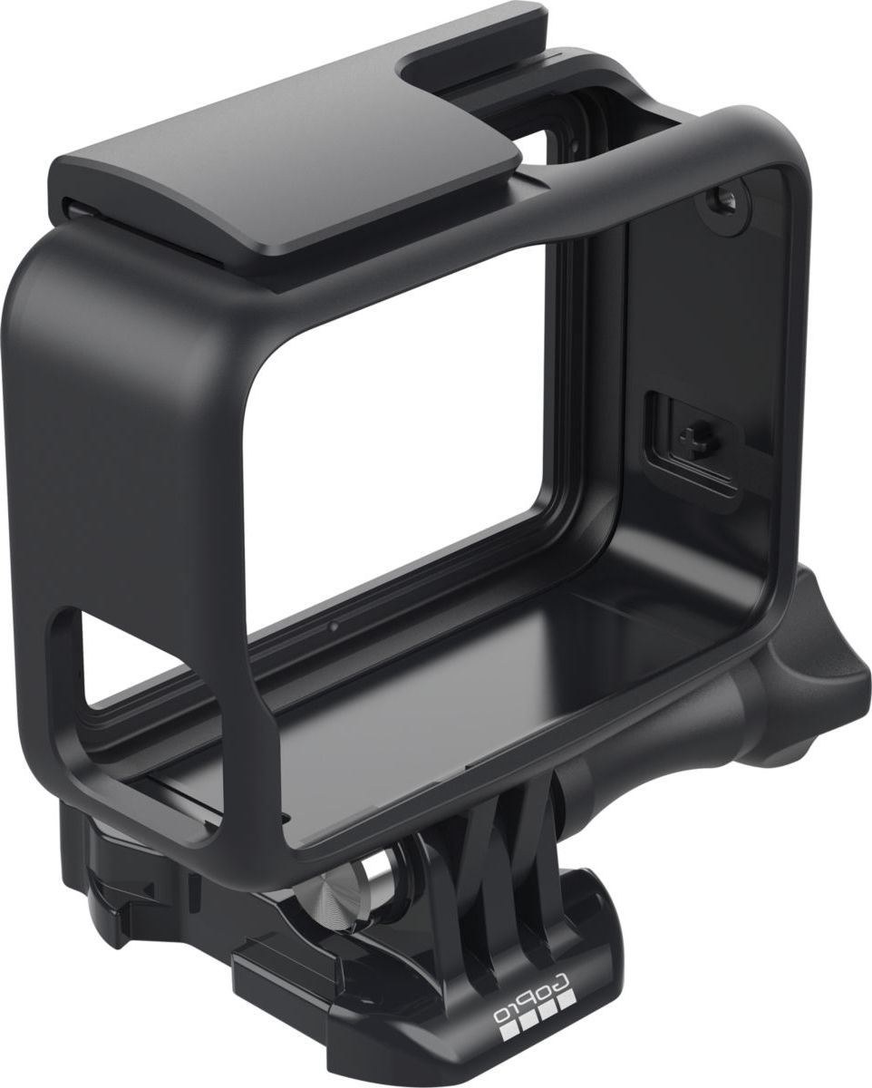 GoPro® HERO5 Black Action-Camera The Frame