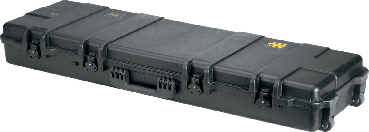 Cabela's Armor Xtreme Molded Double Long-Gun Hard Case