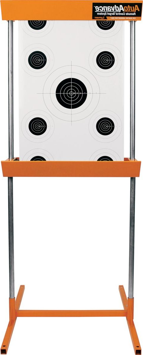 Lyman Auto-Advance Remote-Controlled Target Stand