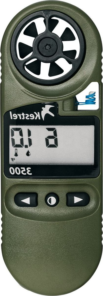 Kestrel 3500NV Weather Meter