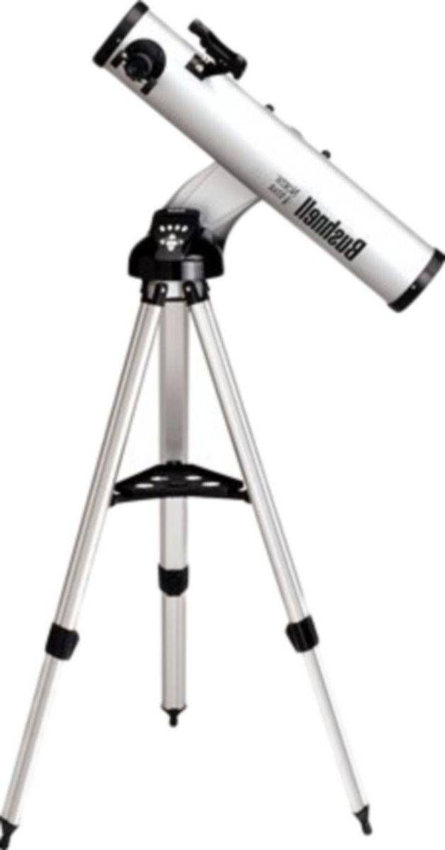 Bushnell® Silver Reflector Telescope
