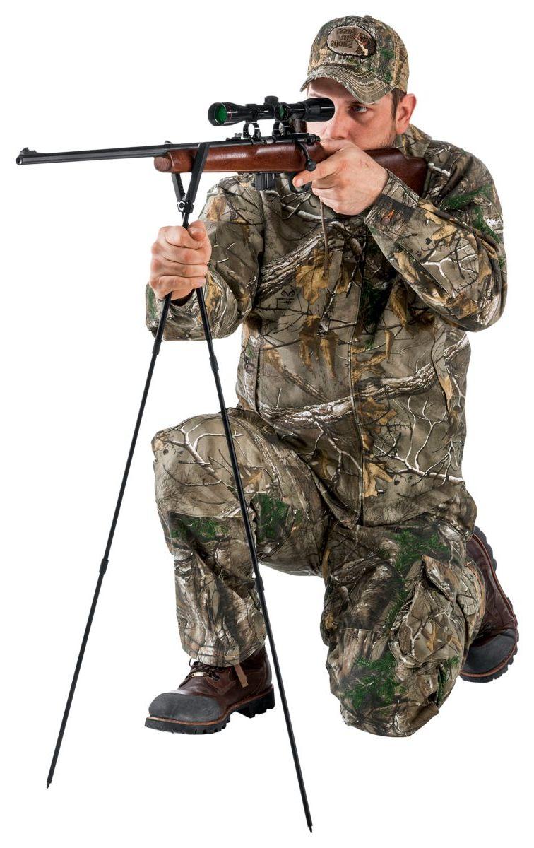 RedHead® Kwik Stik Bipod Shooting Rest