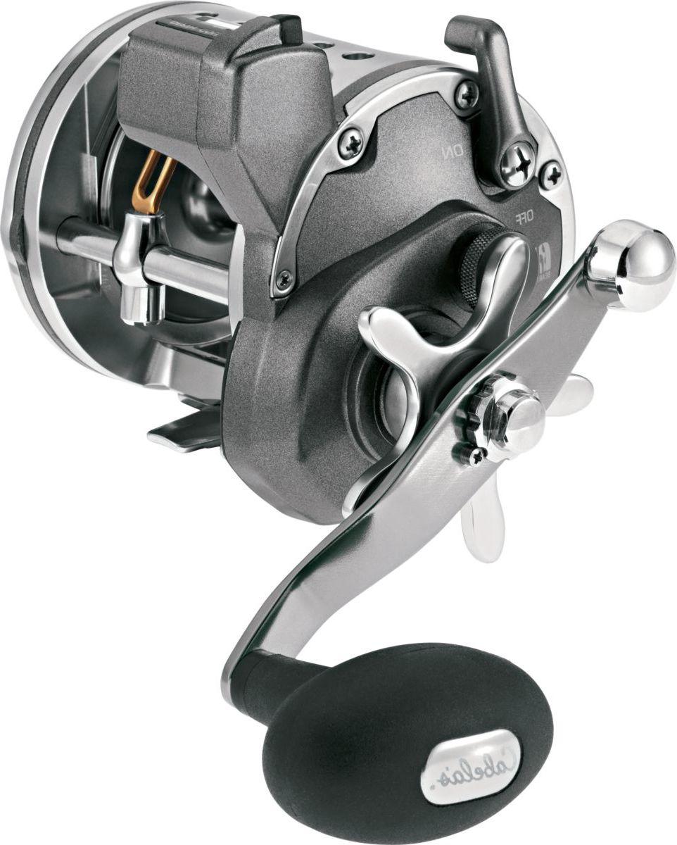 Cabela's DepthMaster® Metal Linecounter Trolling Reel