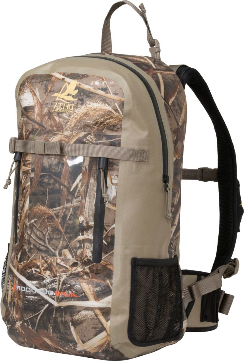 Delta Waterfowl Gear Water-Shield Backpack