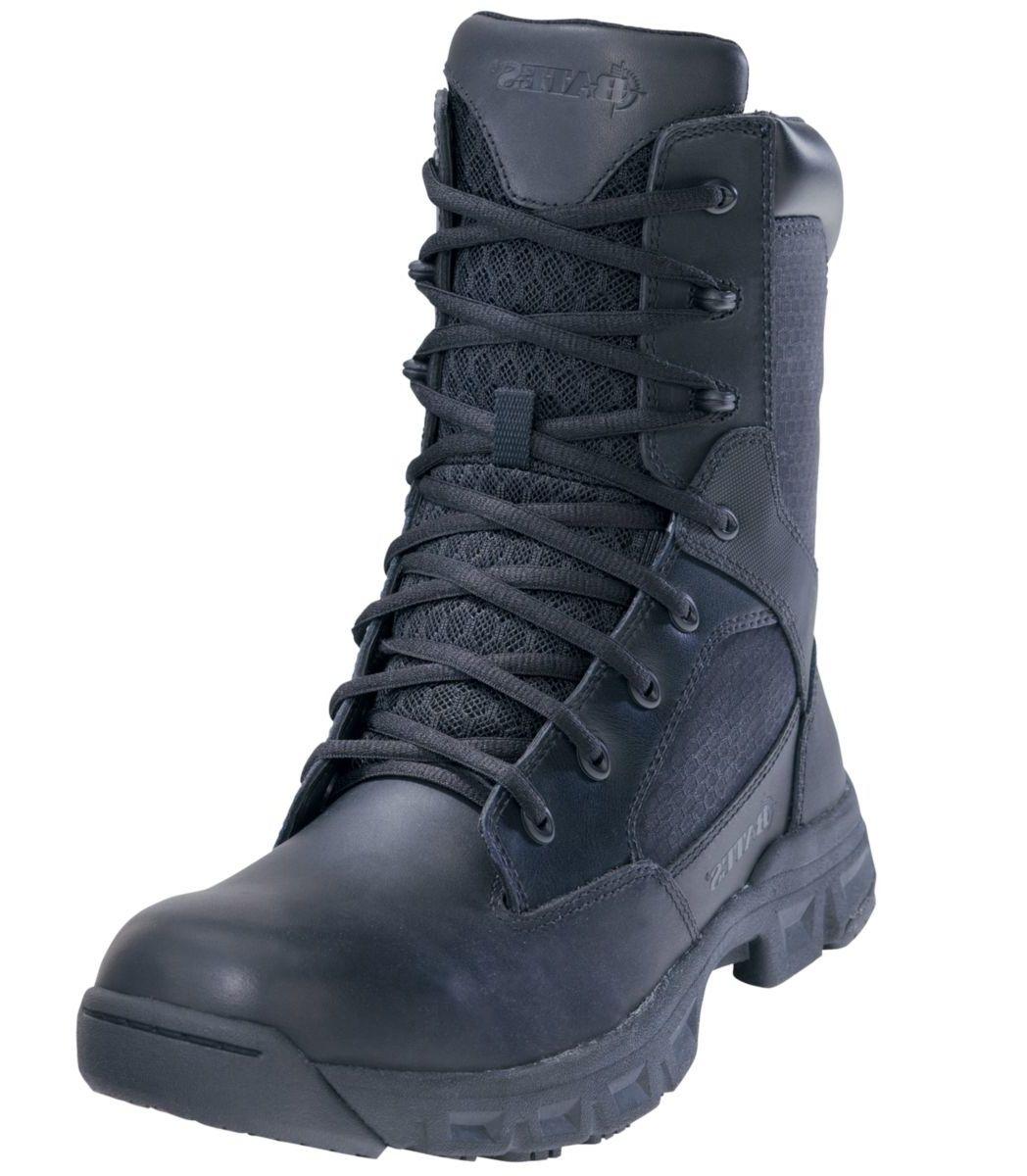 "Bates Men's 8"" Code 6.2 Duty Boots"