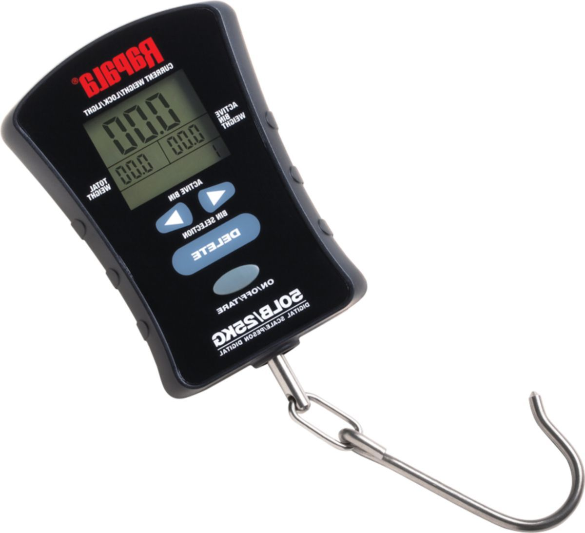 Rapala® Compact Touch-Screen 50-lb. Scale