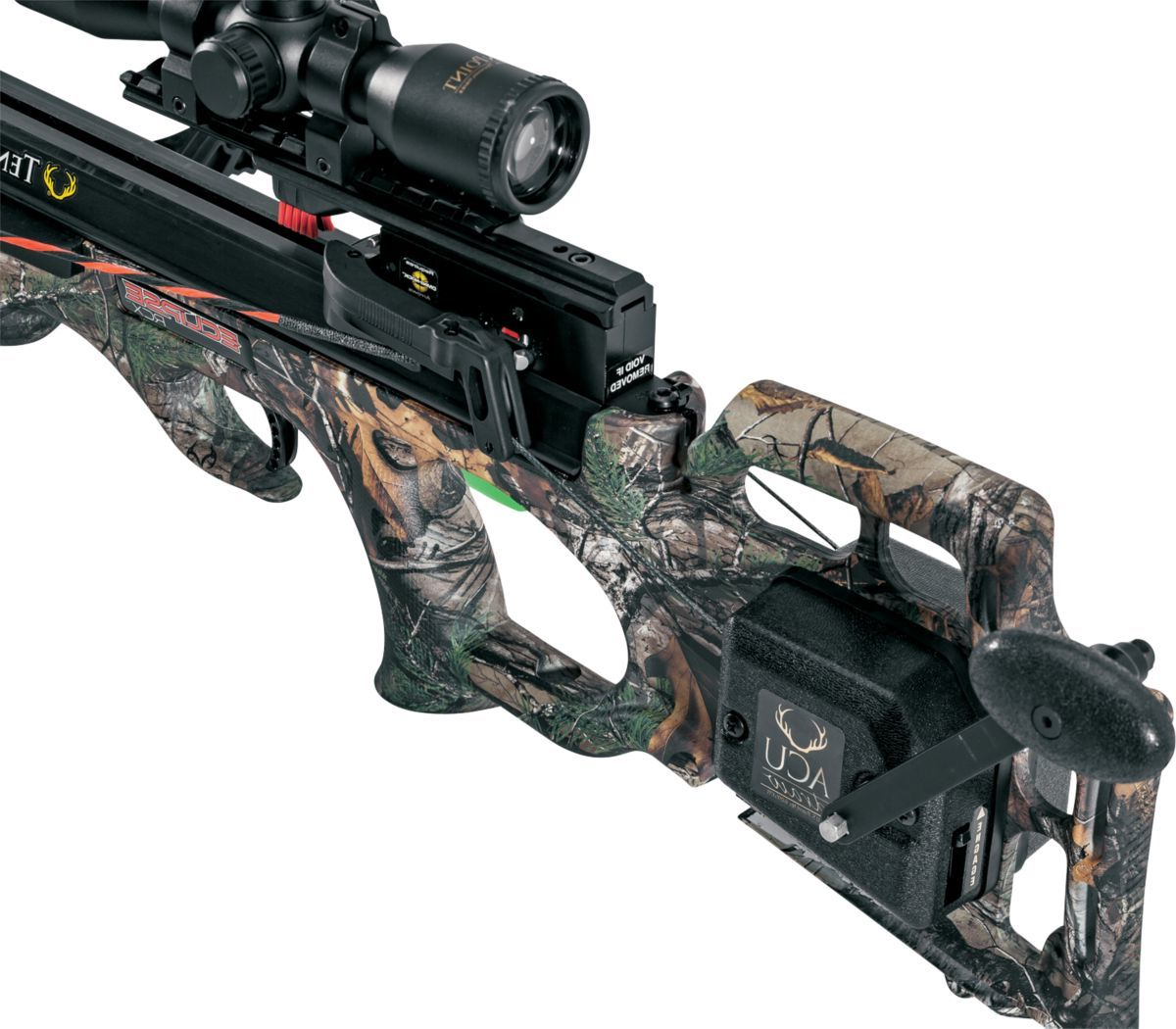 TenPoint Eclipse RCX™ ACUdraw™ Crossbow Package