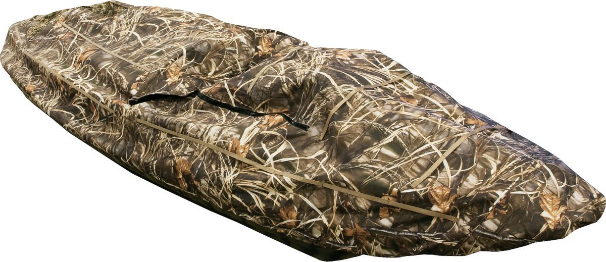 Beavertail Stealth 2000 Layout Blind