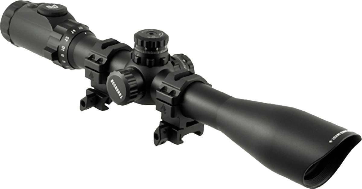 UTG Accushot® Premium Riflescopes