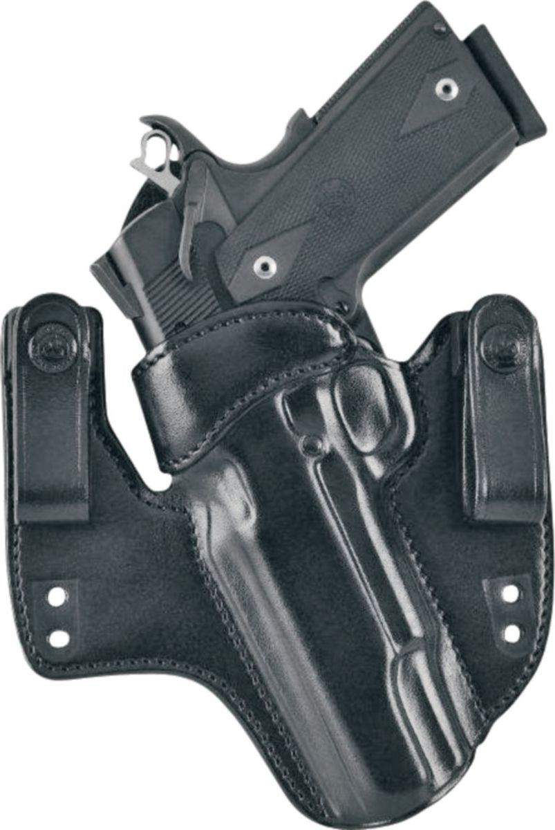 Galco V-Hawk Leather Holster