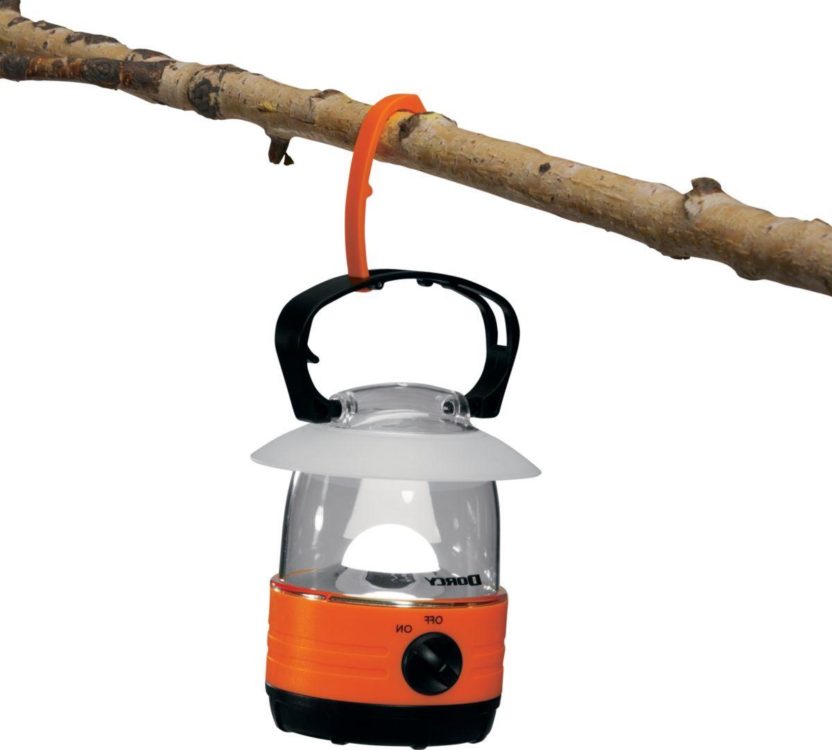 Dorcy® Lightweight Compact Lantern