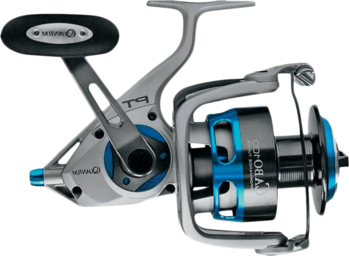 Quantum® Cabo® PTs Spinning Reel