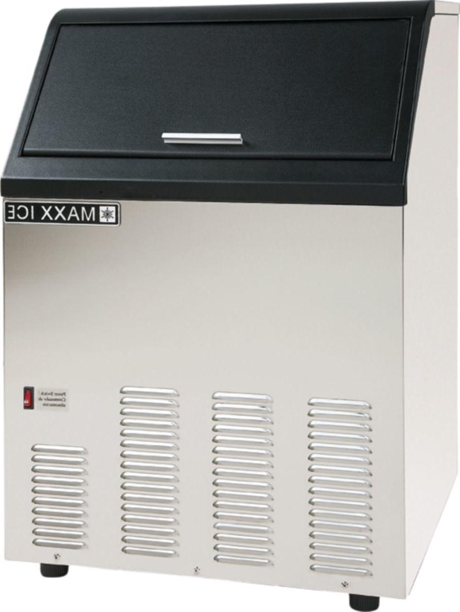 Maxx Ice 130-lb. Ice Maker