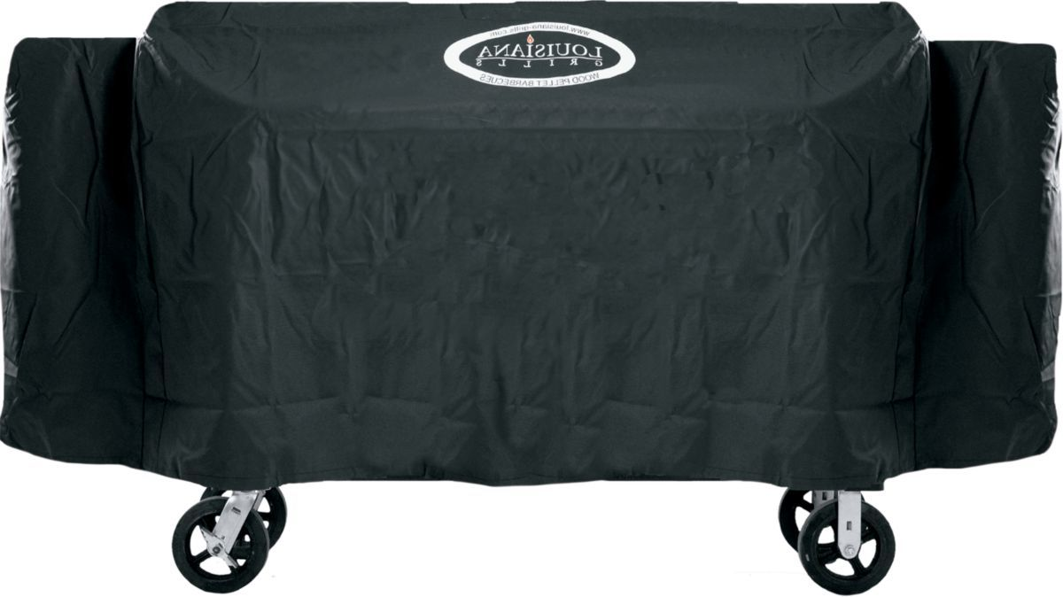 Louisiana Grills Whole Hog Grill Cover