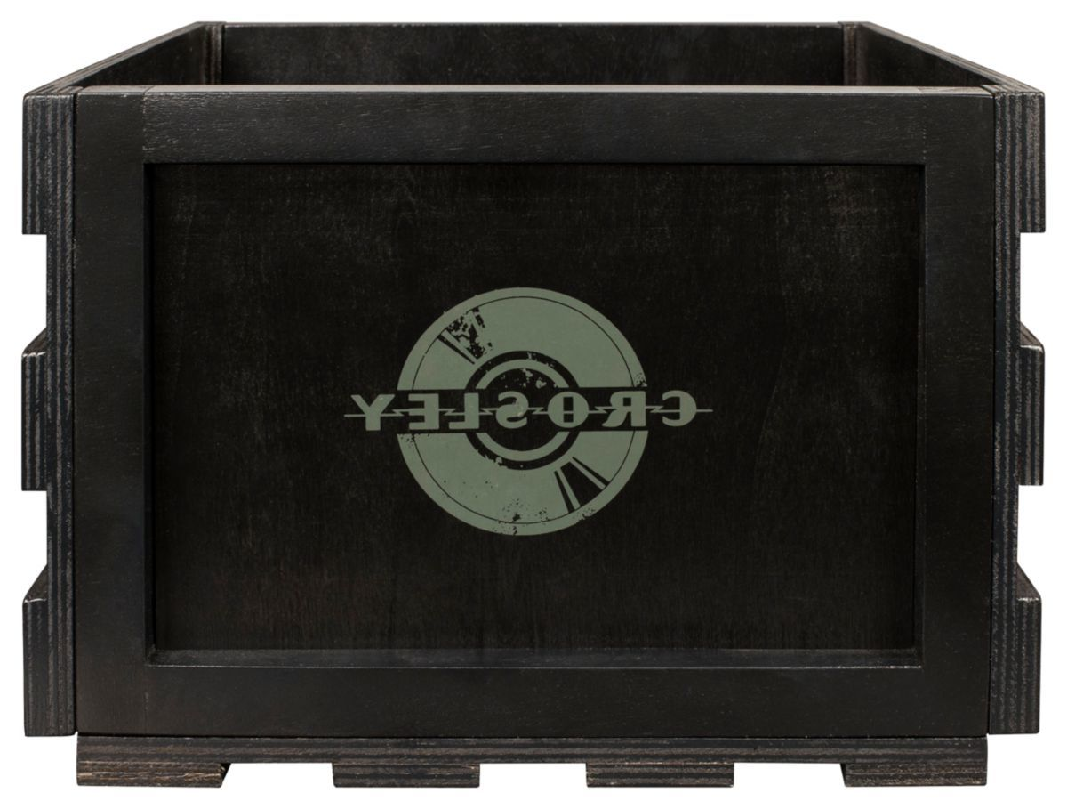 Crosley® Record Storage Crate