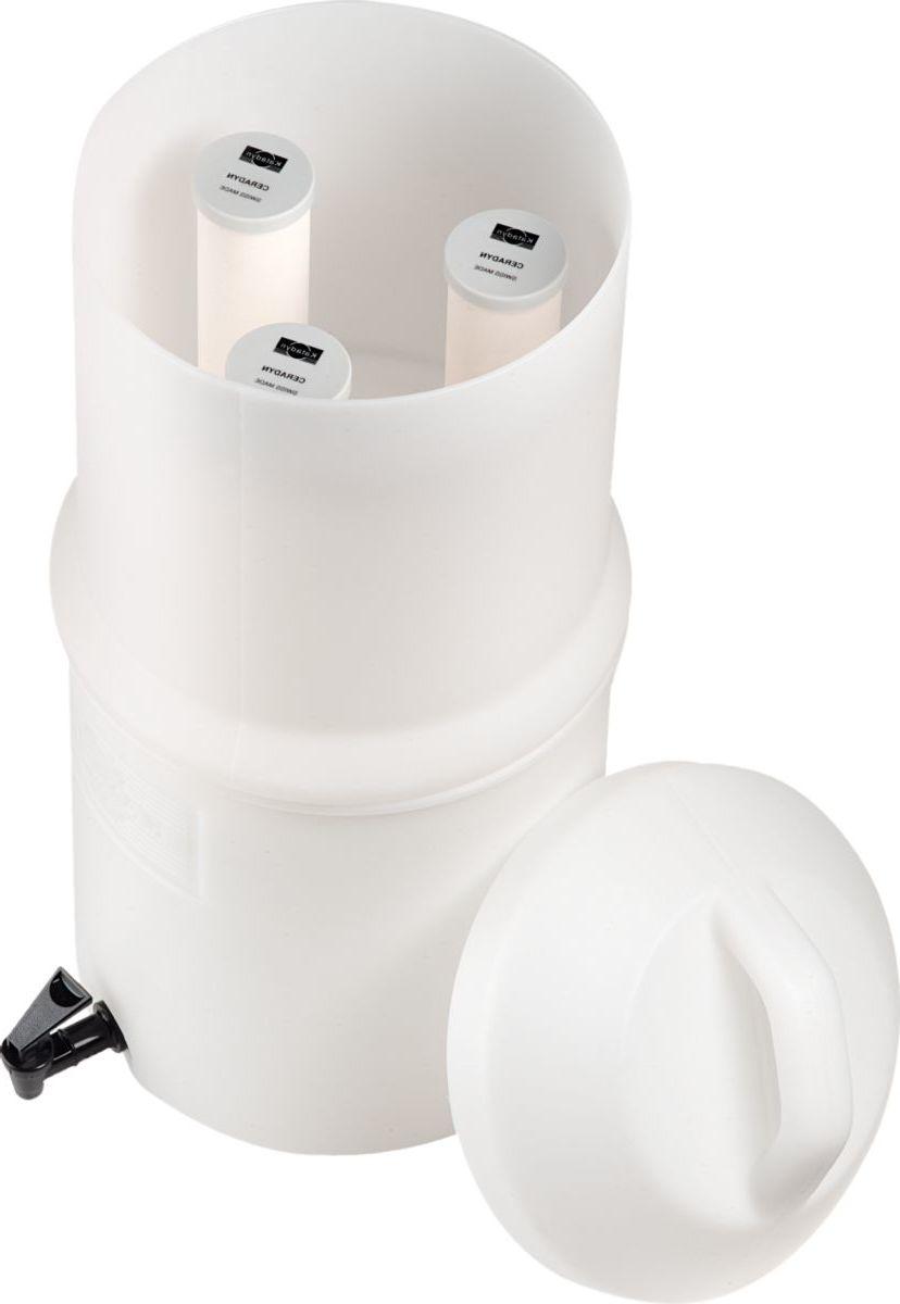 Katadyn Gravidyn Drip Water Filter