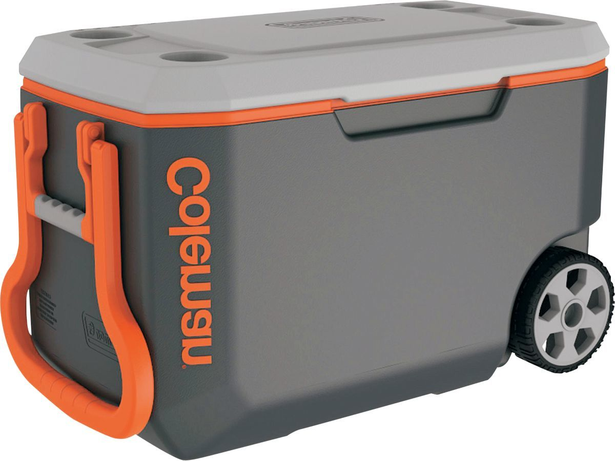 Coleman® 62-Qt. Xtreme® Wheeled Cooler®