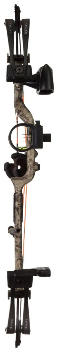 Bear® Archery Cruzer Lite RTH Compound-Bow Package