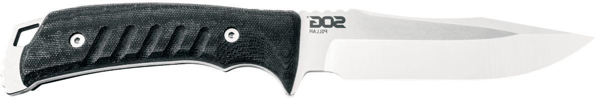 SOG® Pillar Fixed-Blade Knife