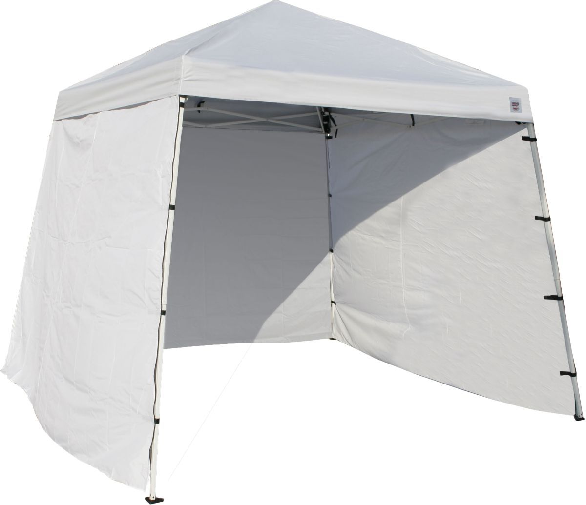 Quik Shade™ Slant-Leg 10-ft. x 10-ft. Canopy Wall Panel
