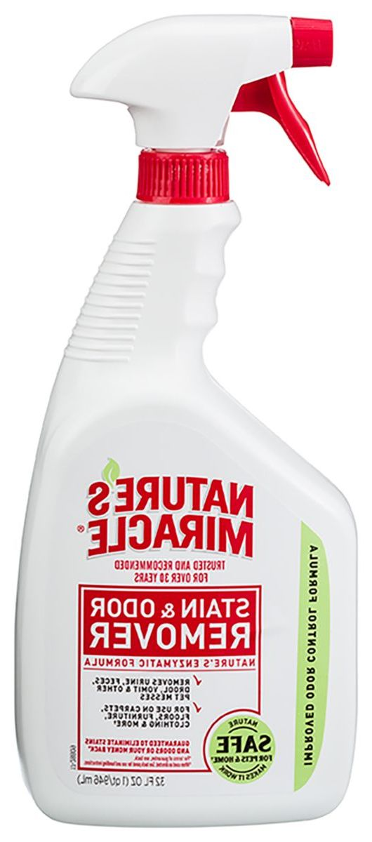 Nature's Miracle® Stain and Odor Remover