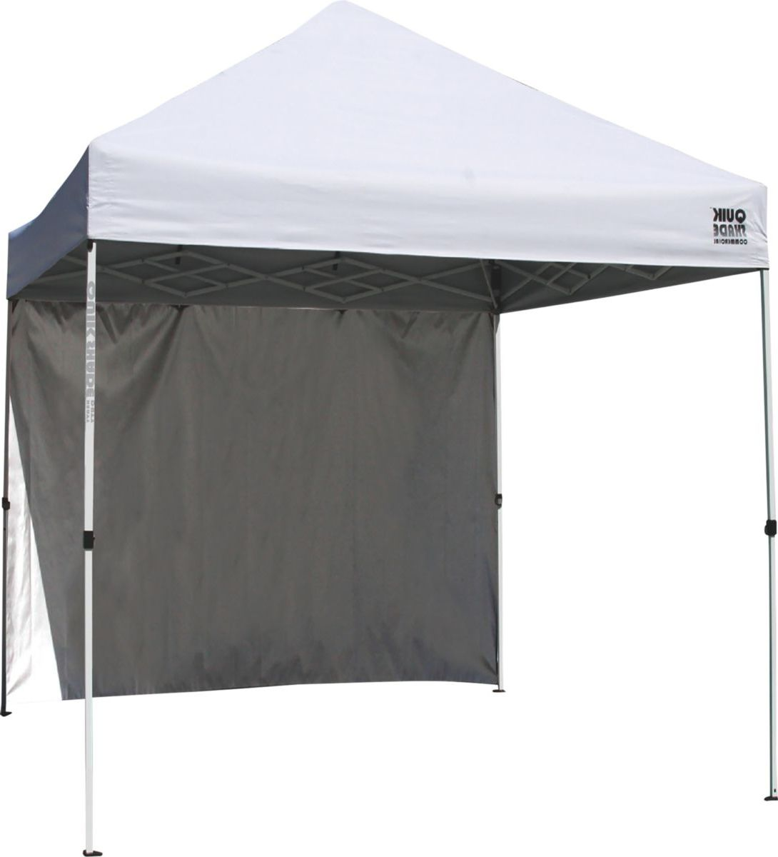 Quik Shade™ Straight-Leg 10-ft. x 10-ft. Canopy Wall Panel