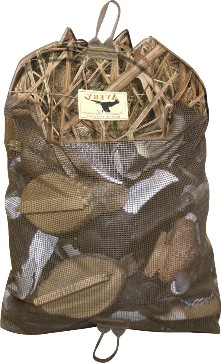 Avery® Floating Decoy Bag